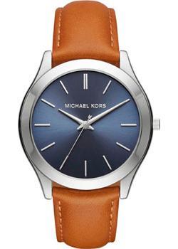 Michael Kors Часы Michael Kors MK8508. Коллекция Runway Slim