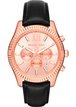 Michael Kors Часы Michael Kors MK8516. Коллекция Lexington michael kors lexington mk3284