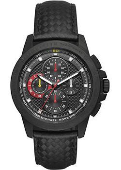 лучшая цена Michael Kors Часы Michael Kors MK8521. Коллекция Ryker