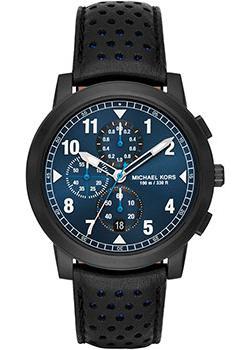 цена Michael Kors Часы Michael Kors MK8547. Коллекция Paxton онлайн в 2017 году