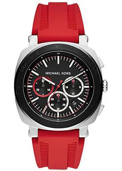 Michael Kors Часы Michael Kors MK8552. Коллекция Bax восковые карандаши giotto cera 12шт 281200
