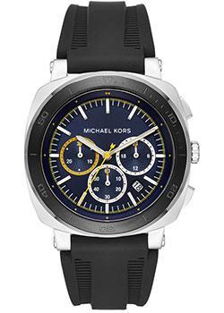 Michael Kors Часы Michael Kors MK8553. Коллекция Bax bax мешок набивной bax 60 кг