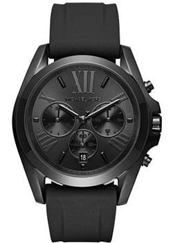 все цены на  Michael Kors Часы Michael Kors MK8560. Коллекция Bradshaw  онлайн