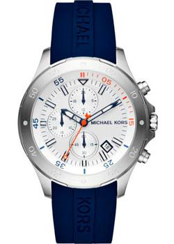 цена Michael Kors Часы Michael Kors MK8566. Коллекция Walsh онлайн в 2017 году