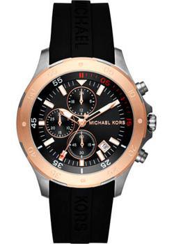 Michael Kors Часы Michael Kors MK8568. Коллекция Walsh