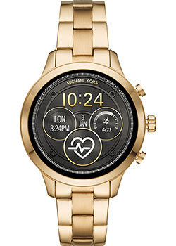 Часы Michael Kors Runway Smart MKT5045