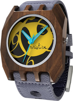 Mistura Часы Mistura TP12017GYPUYEWD. Коллекция Volkano pui hing 350mg 30 3