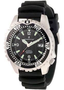 Momentum Часы Momentum 1M-DV06B1B. Коллекция M1 DEEP 6 momentum часы momentum 1m sp06bs0 коллекция cobalt v