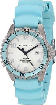 Momentum Часы Momentum 1M-DV07WA1A. Коллекция M1 MINI