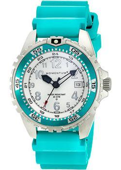 Momentum Часы Momentum 1M-DV11WA1A. Коллекция M1 TWIST momentum часы momentum 1m sp18ls1b коллекция flatline