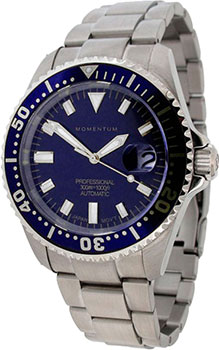 мужские часы Momentum 1M-DV56U0. Коллекция Aquamatic III от Bestwatch.ru