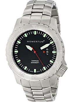 Momentum Часы Momentum 1M-DV74B0. Коллекция TORPEDO momentum часы momentum 1m sp76b1b коллекция base layer
