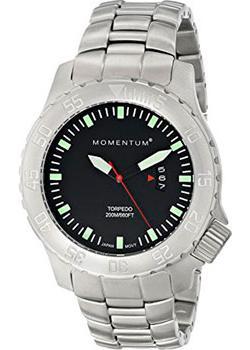 Momentum Часы Momentum 1M-DV74B0. Коллекция TORPEDO momentum часы momentum 1m dv11wl1l коллекция m1 twist