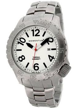 Momentum Часы Momentum 1M-DV74LS0. Коллекция TORPEDO momentum часы momentum 1m dv62ws1w коллекция deep 6
