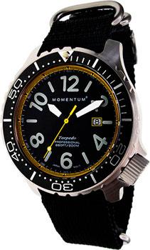 Подробнее о Momentum Часы Momentum 1M-DV74Y7B. Коллекция TORPEDO momentum часы momentum 1m dv74bs0 коллекция torpedo