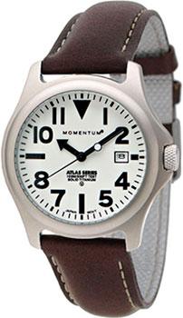 Подробнее о Momentum Часы Momentum 1M-SP00WS2C. Коллекция ATLAS Ti momentum momentum 1m sp74bs0