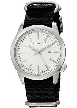 Momentum Часы Momentum 1M-SP10W7B. Коллекция M1 Black momentum часы momentum 1m sp18ls1b коллекция flatline