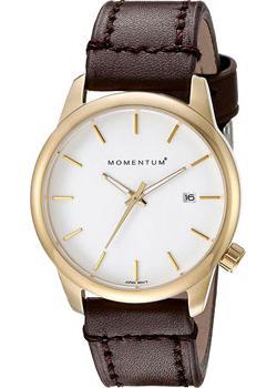 Momentum Часы Momentum 1M-SP13W2C. Коллекция Logic SS momentum часы momentum 1m sp18ls1b коллекция flatline