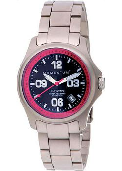 Momentum Часы Momentum 1M-SP17FS0. Коллекция HEATWAVE momentum часы momentum 1m dv62ws1w коллекция deep 6