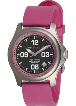 Momentum Часы Momentum 1M-SP17FS1F. Коллекция HEATWAVE momentum часы momentum 1m sp60b2b коллекция pathfinder iii