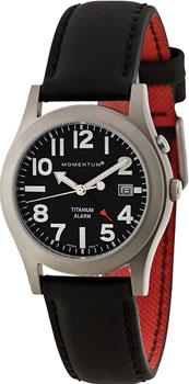 Momentum Часы Momentum 1M-SP54BS12B. Коллекция PATHFINDER 2 ALARM