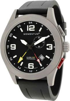 Мужские часы Momentum 1M-SP18BS1B Женские часы Anne Klein 1622PMGB