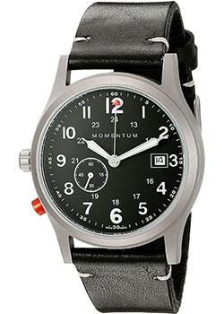 Momentum Часы Momentum 1M-SP60B2B. Коллекция Pathfinder III momentum часы momentum 1m sp06bs0 коллекция cobalt v