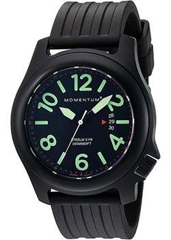 Momentum Часы Momentum 1M-SP84B1B. Коллекция STEELIX цена
