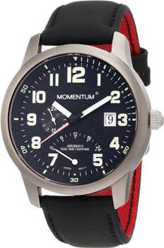 Momentum Часы Momentum 1M-SP90B12B. Коллекция AEROMAX