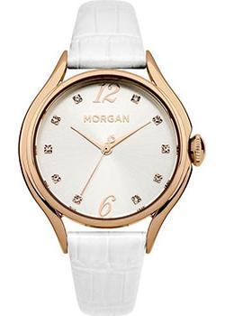 Morgan Часы Morgan M1217WRG. Коллекция MADELEINE цена