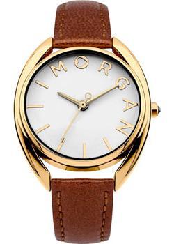 Morgan Часы Morgan M1246TG. Коллекция SIMONE