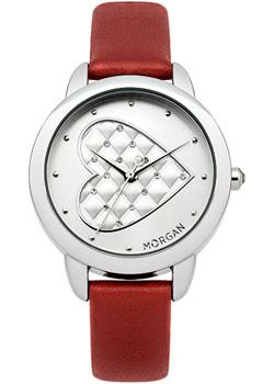 Morgan Часы Morgan M1252R. Коллекция SIMONE часы наручные morgan часы