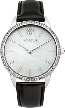 Morgan Часы Morgan M1260B. Коллекция Adrienne цена