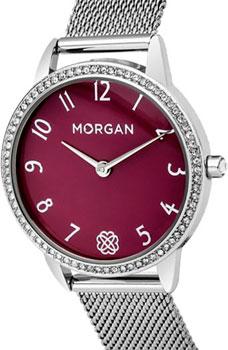 Morgan Часы Morgan M1261VSM. Коллекция Caroline morgan morgan m1261vsm