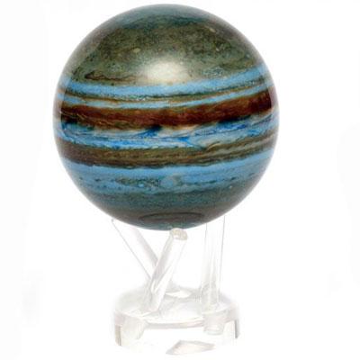 Mova Globe Самовращающийся глобус Mova Globe MG-45-JUPITER mova globe самовращающийся глобус mova globe mg 45 moon