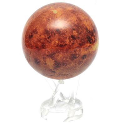 Mova Globe Самовращающийся глобус Mova Globe MG-45-VENUS mova globe самовращающийся глобус mova globe mg 45 moon