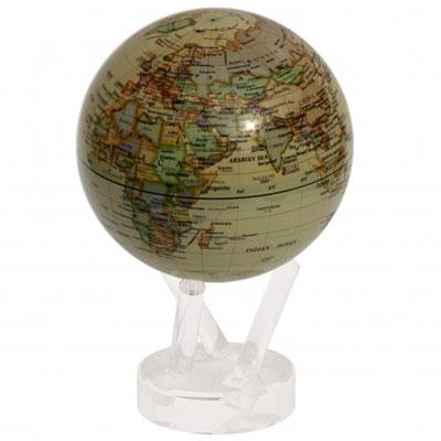 Mova Globe Самовращающийся глобус Mova Globe MG-6-ATW deco home глобус