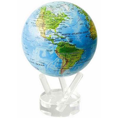 цена на Mova Globe Самовращающийся глобус Mova Globe MG-6-BGE