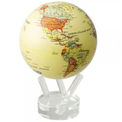 Mova Globe Самовращающийся глобус Mova Globe MG-85-ATE