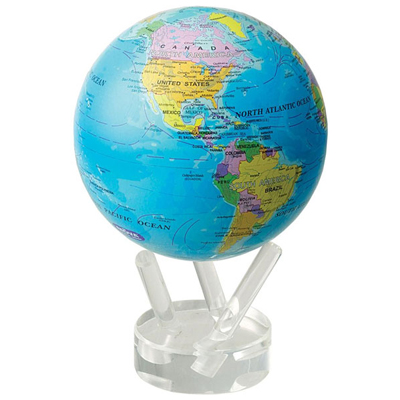 Mova Globe Глобус. MG-85-BOE