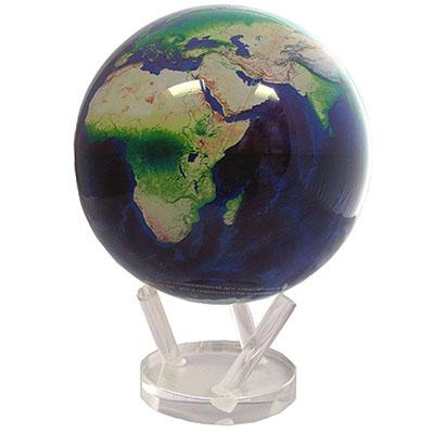 Mova Globe Самовращающийся глобус Mova Globe MG-85-STE-NE mova globe самовращающийся глобус mova globe mg 45 moon