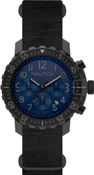 Часы Nautica NAD21509G Часы Swiss Military by Chrono SM30138.07