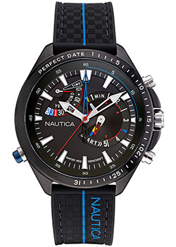 Часы Nautica Star world NAPSWS001