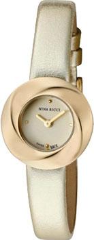 Швейцарские часы Nina Ricci цена Купить оригинальные часы