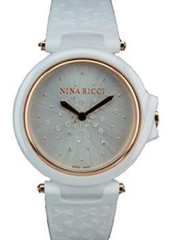 Nina Ricci Часы Nina Ricci N068003SM. Коллекция N068 nina ricci часы nina ricci n049002sm коллекция n049