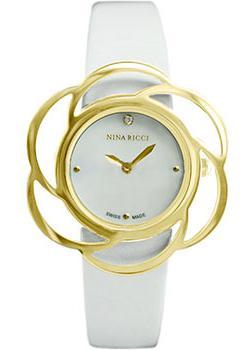 Nina Ricci Часы Nina Ricci N073004SM. Коллекция N073 цена