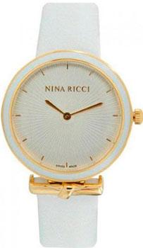 Наручные часы Nina Ricci Нина Риччи Стильные и