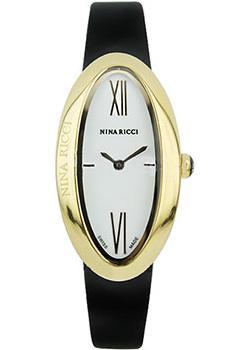 Nina Ricci Часы Nina Ricci NR052004. Коллекция N052 серьги nina ricci nr 70187721115000