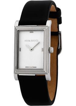 Nina Ricci Часы Nina Ricci NR070001. Коллекция N070 nina ricci часы nina ricci n049002sm коллекция n049