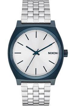 Nixon Часы Nixon A045-1849. Коллекция Time Teller